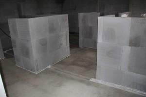 hotová podlaha II.