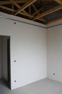 UD profil po obvodě místnosti